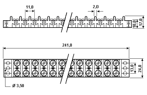 Bendal 100-1120