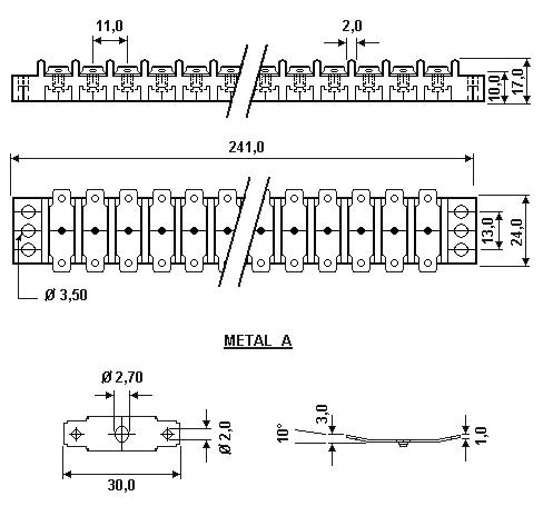 Bendal 100-5120